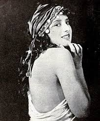Estelle Taylor - Wikipedia
