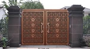 Home Aluminium Gate Design Steel Sliding Gate Aluminum Fence Awesome Home Gate Design