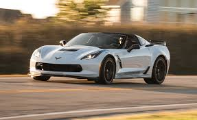 chevrolet corvette. Delighful Chevrolet Throughout Chevrolet Corvette Car And Driver