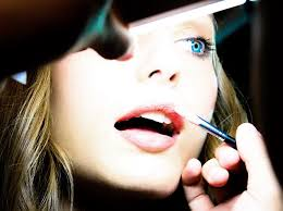 professional makeup artist at wish salon in sutton coldfield birmingham