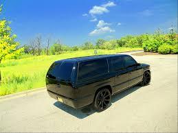illeagleregal 2001 Chevrolet Suburban 1500's Photo Gallery at ...