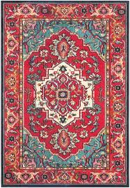 red and gold rug brilliant best turquoise rug ideas on teal rug turquoise regarding red and