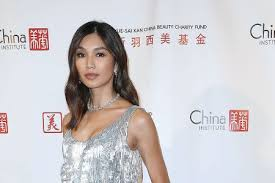 Gemma chan is an actress known for portraying various important roles in popular tv series like secret diary of a call girl, fresh meat, and the waters of mars. Gemma Chan On That Time She Pole Danced With Celine Dion On A Party Bus She Was An Absolute F King Legend Etcanada Com