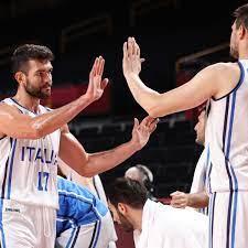 Prossima partita Italia di basket alle Olimpiadi: contro chi gioca ai  quarti, data e tabellone