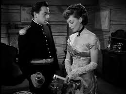Image result for images from 1951 movie little big horn