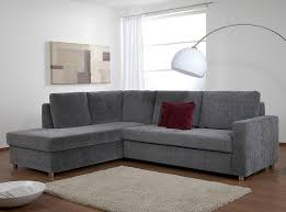 essen l shape sectional sofa bed by