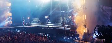 <b>AC</b>/<b>DC</b> ON TOUR <b>Rock Or</b> Bust World Tour 2015 / 2016