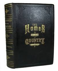 victorian etiquette family home work 1881 success manners antique old book