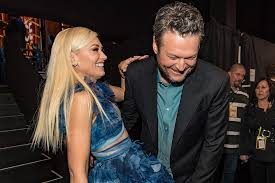 Gwen stefani and jeremy scott arrived at the 2019 metropolitan museum of art costume institute's annual benefit together. Gwen Stefani Reacts To Blake Shelton Not Recognizing Her Huge Hit