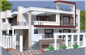 Home Designs In India Simple Inspiration