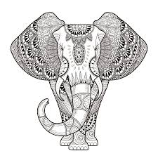 Small Picture Fancy Animal Coloring Pages For Adults 17 On Download Coloring