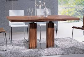glass dining table base. Cool Dining Room Decoration With Glass Table Design : Top Notch Modern Base B