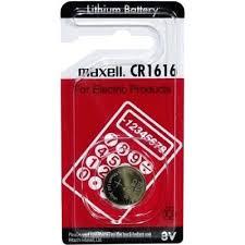 Cr2032 Battery Cross Reference Chart Cr1616 Cr1616 Vs Cr2032 Cr1616 3v Battery Equivalent Cr1616