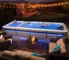 endless pool swim spa. Swim Like An Olympian With Endless Pools Spas Pool Spa