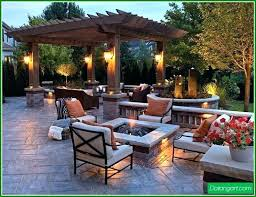 pergola lighting ideas. Outdoor Pergola Lighting Lights For Best Images On Beach House Cottage And Patio Ideas