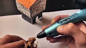 <b>3D Pen</b> Creations | <b>Making</b> a realistic tree | <b>3D Pen</b> Art – Видео ...