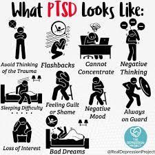 Post-traumatic... - BHSN - Behavioral Health Services North | Facebook