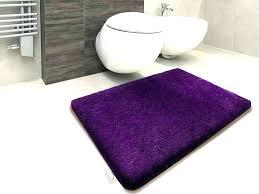 interior stylish purple bathroom rugs inside bath mats oeeee co interior purple bathroom rugs