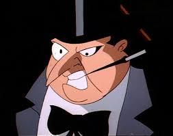 penguin batman animated. Brilliant Batman Penguin For Batman Animated E