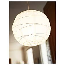 Regolit Hanglampenkap Wit