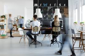 shared office space design. According To Research From JLL, The Volume Of Coworking And Shared Office  Space Continues Increase Across World Is Transforming Global Design