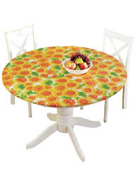 patterned fitted vinyl tablecloths patterned fitted vinyl tablecloths