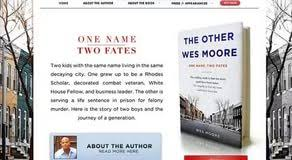 essay on the other wes moore answers to my homework i need essay on the other wes moore