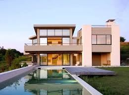 simple modern house.  Simple Nice Modern Houses  To Simple Modern House