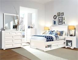 White Queen Bed Set Bedroom The White Bedroom Set I White Queen ...