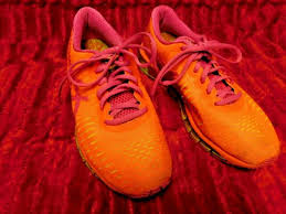 gel equation 8 running shoes