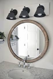 affordable bathroom lighting. DIY Farmhouse Bathroom Vanity Light Fixture Affordable Lighting