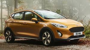 2018 ford new models. delighful new ford fiesta active image 1 intended 2018 ford new models