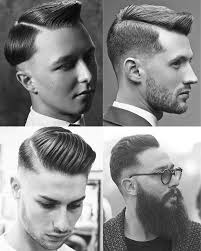 15 Perfect Comb Over Haircuts To Try In 2019 The Trend Spotter