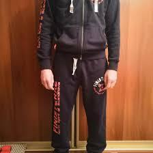 <b>Спортивный костюм FINISTERRE</b> новый – купить в Москве, цена ...