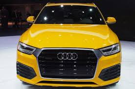 new car launches this yearUpcoming New Audi Car Launches India 2015  Motor Trend India