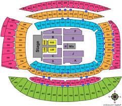 Soldier Field Stadium Tickets And Soldier Field Stadium