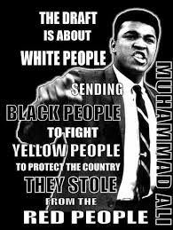 Famous Quotes About Racism New Muhammad Ali Quotes About Racism Quotes