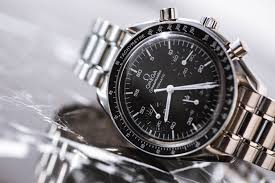 What Is My Omega Speedmaster Worth Crown Caliber