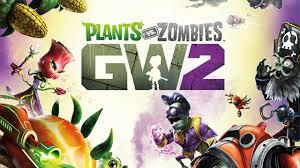 Plants vs Zombies Garden Warfare 2 1