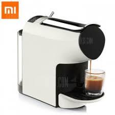 <b>Кофемашина</b> от <b>Xiaomi</b> - как умная кофеварка Сяоми ...