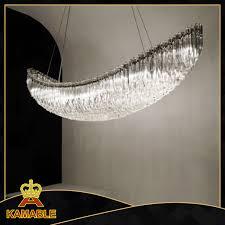 modern custom made project crystal chandelier 139993