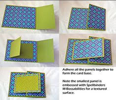 fold card the craft spa stampin up uk independent demonstrator mini