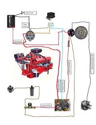 International Ignition Switch Wiring Diagram 5 Wire Ignition Switch Diagram
