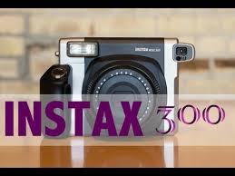 Обзор и тест <b>фотоаппарата fujifilm instax</b> wide 300. Полароид ...