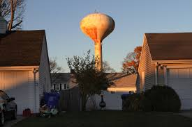 Water Tower Home East Providence Water Tower To Get A New Look News