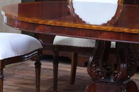 reproduction mahogany dining tables. wonderful reproduction mahogany dining furniture round finished table room tables o