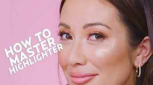highlighter makeup tips how to use liquid cream powder highlighter beauty with susan yara