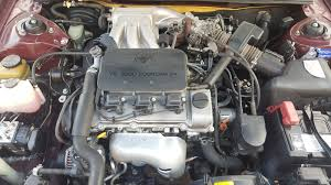 Toyota Camry Questions - 1999 Camry - Water Burst, then Temp to ...