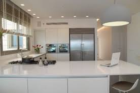 40 Of The Most Popular Oven Arrangements For The Kitchen Mesmerizing One Wall Kitchen Designs Set
