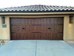 average cost of garage door spring replacement cost to install garage door door garage broken spring